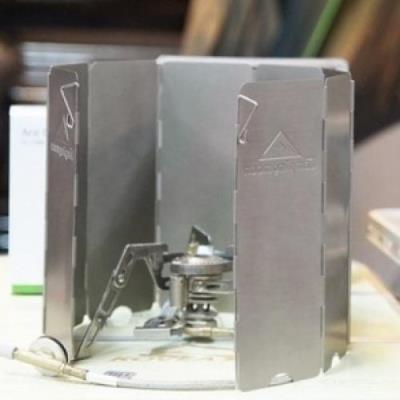 캔버라티탄늄스타일 초경량 8단바람막이