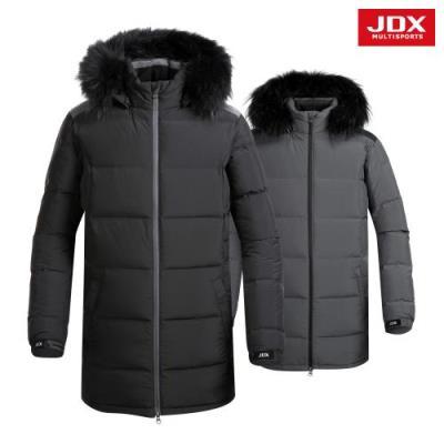 [JDX] 남성 긴 기장 덕 다운 점퍼 2종 택1 (X1NWWDM04)