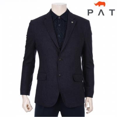 [PAT] 남성 싱글 투버튼 자켓 1B51204
