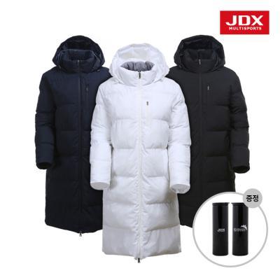 [JDX] 남녀공용 후드부탁 벤치패딩 점퍼 3종 택1 (X3PWWDU41)