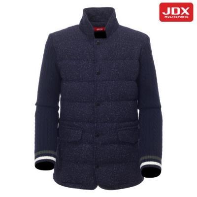 [JDX] 남성 소매니트 아웃포켓 자켓(X2MWWKM04NA)
