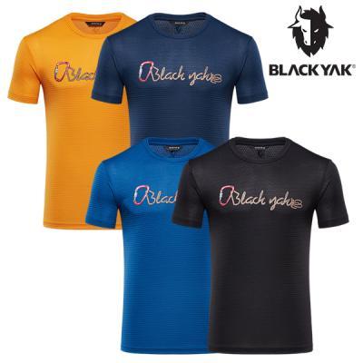 블랙야크 남여공용 B야크티셔츠 3BYTSM8905