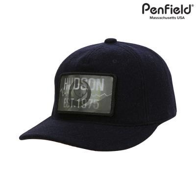 [펜필드] 홀로그램디자인 스냅백 (FH7AH08U-DN)