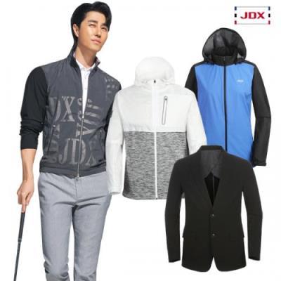 [JDX] 간절기 골프웨어 아우터 균일가