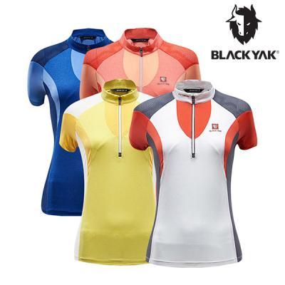 블랙야크 여성 B3XQ20티셔츠 1BYTSM6533
