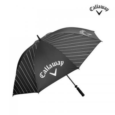 캘러웨이 정품 2020 CG UV 싱글 캐노피 자동 골프우산