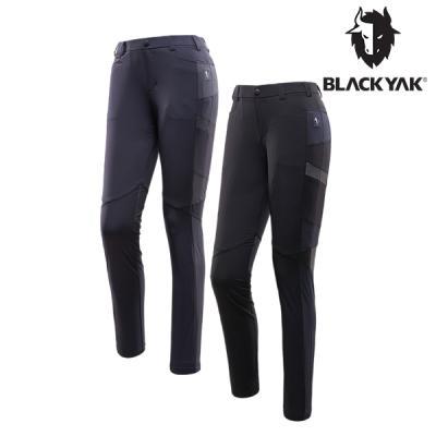블랙야크 여성 B4XQ15팬츠 1BYPNM6509
