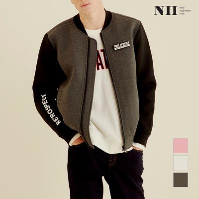 [NII] 공용 전략 네오프렌 블루종_2NNUCJTF8311