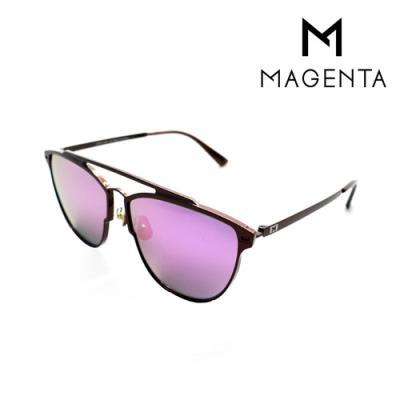 [MAGENTA] 마젠타 마르스 레보바이올렛 미러 선글라스 FV-1605-BR-MRPU