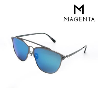 [MAGENTA] 마젠타 마르스 그레이 블루미러 선글라스 FV-1605-GR-MRBU