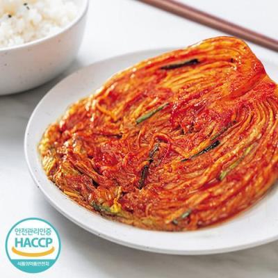 [러블리 전라김치] 포기김치 2kg