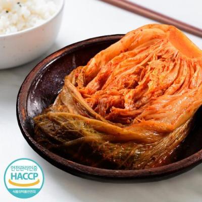 [러블리 전라김치] 묵은지 2kg