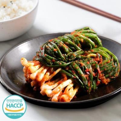 [러블리 전라김치] 파김치 1kg