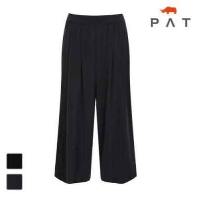 PAT 여성 냉감 와이드 팬츠-1E41682
