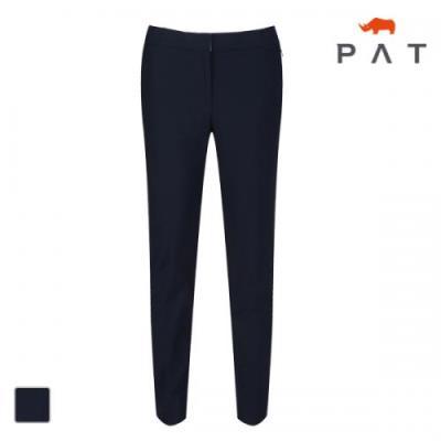 PAT 여성 변형 오비 퍼펙트핏 팬츠-QC21601