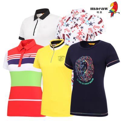 여성 반팔 티셔츠 36종 택1