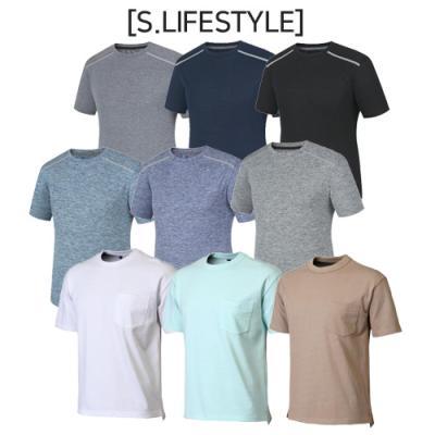 [6900원부터!]여름에 딱인 드라이핏 아웃도어 티셔츠 26종 택1