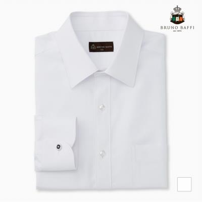 [BRUNO BAFFI] 클래식 기본 컴포터블 드레스셔츠_MACTLUF7311