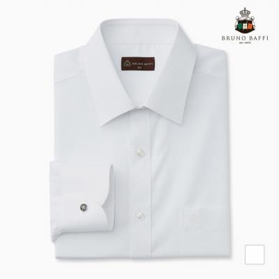[BRUNO BAFFI] REAL 클린 화이트 드레스셔츠_MACTLUF8111