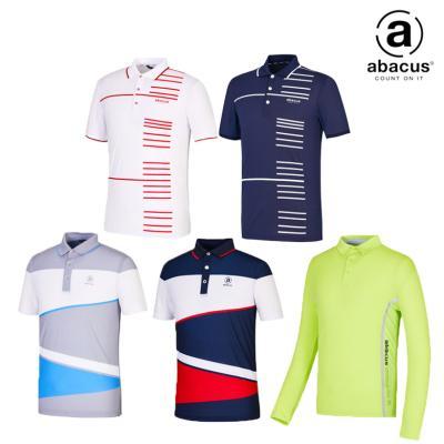 아바쿠스 유니크 디자인 티셔츠 3종 택1