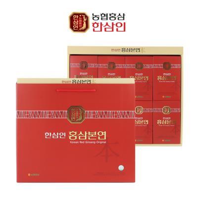 한삼인 홍삼본연 50ml x 40포