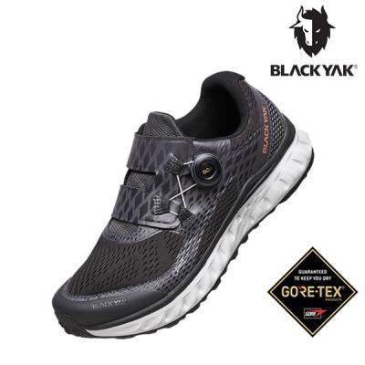 블랙야크 남성 고어텍스 쿠셔닝 일루전핏 GTX ABYSHX9018