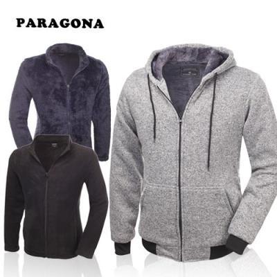 든든하게 입기 좋은 보아털 3종 택일(파라고나/듀젝)