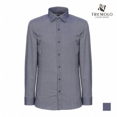 [TREMOLO] 스트레치 코튼 셔츠_TGRTLSZ7431