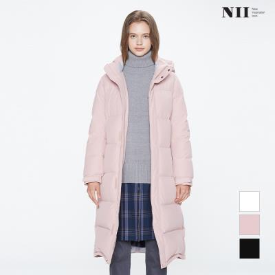[NII] 공용 롱 구스다운_NNUCDUW9221