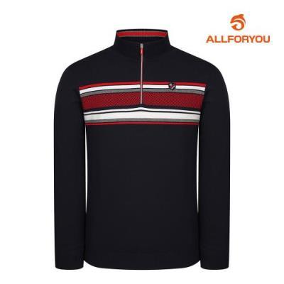 [올포유]남성 반집업 스웨터 AMSHI4201-915_G