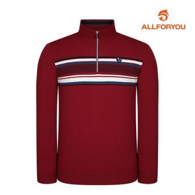[올포유]남성 반집업 스웨터 AMSHI4201-415_G