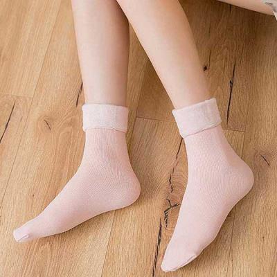 WINTER 기모 warm socks 5켤레 묶음 CH1664365