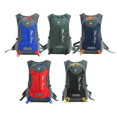 페라어스 남녀공용 미들배색 등산 백팩가방 OCBBT0005
