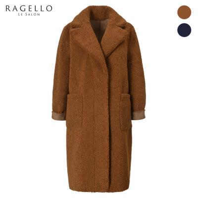 (라젤로) 리버시블 무스탕 (RG9WCT111)