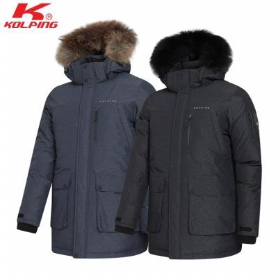 콜핑 남성 겨울 구스다운 자켓 1884OK509M