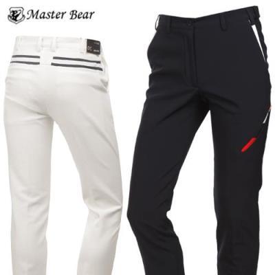 [마스터베어] 편하고 따뜻하게 입는 기능성 남성 기모바지 4종 택일