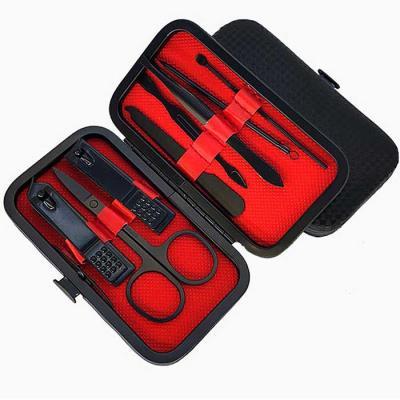 Nail CLIPPER Kit 손톱깍이 8종 세트