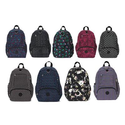 페라어스 여성 패턴패션 등산 백팩 가방 OABBT0001