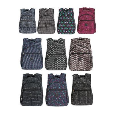 페라어스 여성 패턴패션슬림 등산 백팩가방 OABBT0002
