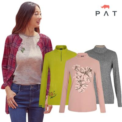 [PAT 여성] BEST FIT 티셔츠 균일가
