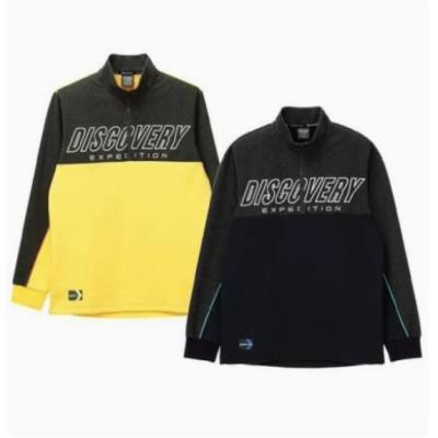 (겨울) 남녀공용 집업 티셔츠_DXZT62861