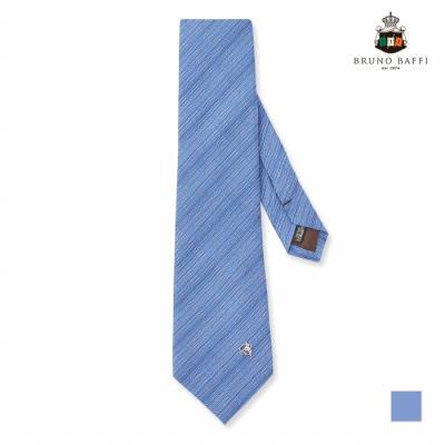 [BRUNO BAFFI] 스크레치 사선무늬 넥타이_MACSNUS2181