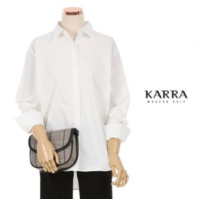 KARRA (77까지)코이베이직카라셔츠_KB1SSH001A