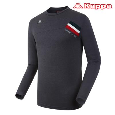 [카파] 남성 기능성 라운드 티셔츠 (KKRL102MN-CMG)