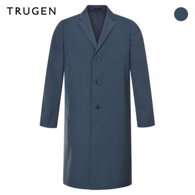 (트루젠) 하프 체스터 트렌치코트 (TG9S2-MCL700)