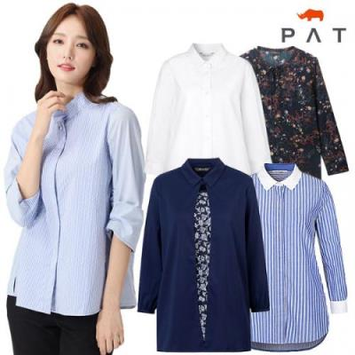 [PAT여성]균일가 봄 블라우스/셔츠 8종택일