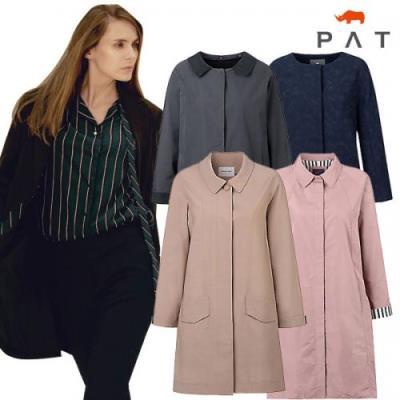 [PAT여성]균일가 봄 심플 코트/자켓 8종택일