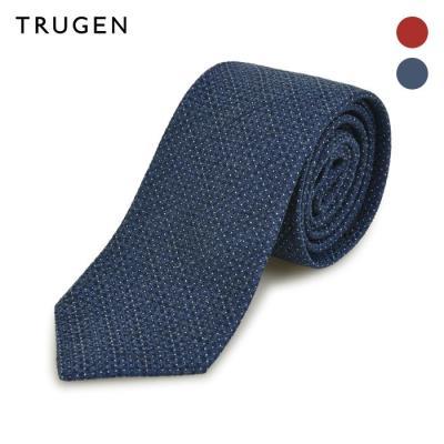 (트루젠) 도트 배색 넥타이 (TG9S2-MAN080)
