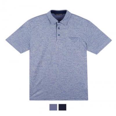 미니 삼각 프린트 티셔츠 CDAA6TS2466
