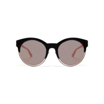Dior 디올 Sideral 선글라스 미러블랙 DIORSIDERAL2_XV5